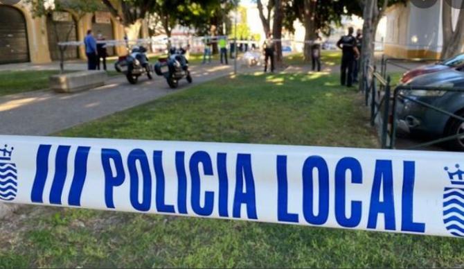 Spania. Tânăr înjunghiat de un dominican  pentru că ESTE ROMÂN Acesta este TERITORIUL MEU