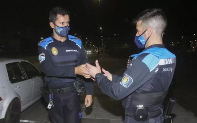 Spania. Un român a ajuns în închisoare, după ce și-a vizitat niște prieteni