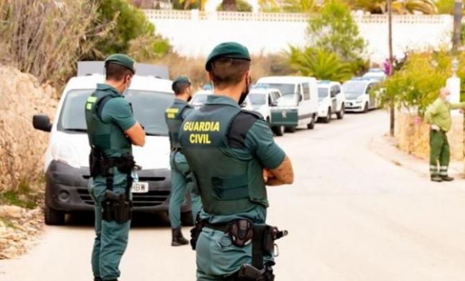 Spania. Un român a atacat o prostituată și a refuzat să-i plătească serviciile. Tânăra l-a reclamat la Garda Civila