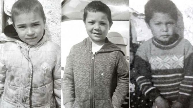 Trei copii români, de negăsit. Au plecat de acasă şi nu s-au mai întors
