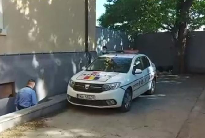 Un bărbat de 55 de ani, în comă, după ce a fost bătut de un polițist din Constanța