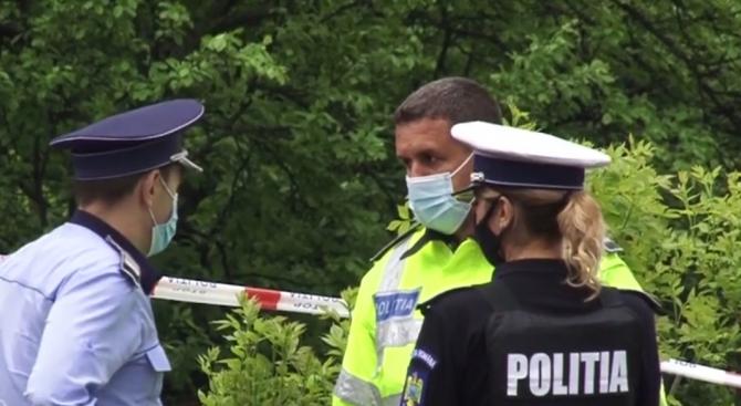 Un român și-a înjunghiat fosta soție și soacra, apoi s-a sinucis, în Ilfov
