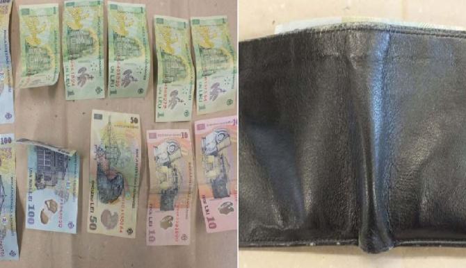 Ungaria. Ce a făcut un român, când a găsit un portofel plin cu bani într-o parcare. Polițiștii au reacționat imediat