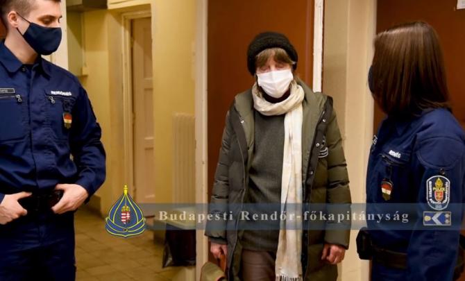 Ungaria. Un român a înșelat patru bătrâne cu peste aproape 6.000 de euro. Cum opera bărbatul