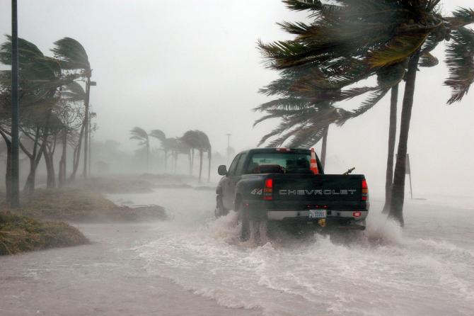 Vreme a extremelor în Europa. Franța e afectată de inundații, iar Germania de caniculă