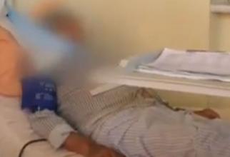 Bărbat din Neamț, în stare gravă, după ce a fost diagnosticat cu hantavirus. Medicii sunt rezervați