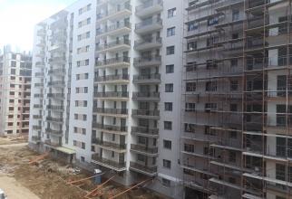 Austriecii investesc masiv în zona imobiliară