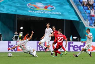 Sursa foto: FB UEFA EURO 2020