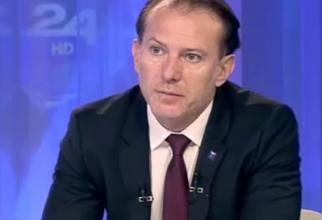 Florin Cîțu anunță că prețul la benzină va scădea  Veți vedea că și prețul la pompă va fi mai mic