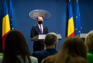 """Florin Cîțu anunță """"relaxări, nu restricții"""" de la 1 august: """"Masca rămâne în continuare"""""""