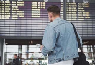 Germania. ROMÂN, SĂLTAT de pe AEROPORT în momentul în care voia să PLECE în țară