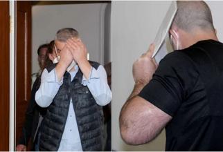 """Germania. Un român și-a făcut """"o carieră"""" de """"sprgere de cranii"""" """"Voiam doar banii, nu voiam să ucid pe nimeni"""". FOTO: colaj capturi Bild.de"""