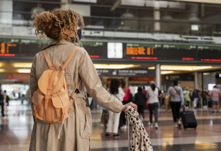 Germania nu mai primește pe nimeni fără pașaportul Covid, din acest weekend