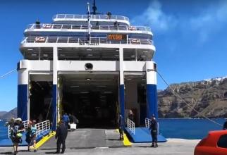 """Grecia. Mii de turiști, opriți să se urce în feriboturi. Garda de Coastă îi verifică la sânge: """"Controalele înainte erau inadecvate"""""""