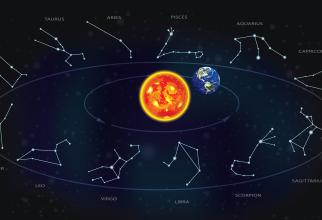 HOROSCOP 17 IULIE 2021. Soarele și Luna, apariții provocatoare cu Pluto: Ești gata, Pești? PREVIZIUNI pentru TOATE ZODIILE