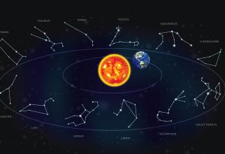 Horoscop LUNAR AUGUST 2021. Soarele trece prin Leu, iar Venus prin Fecioară Momente de TENSIUNE ridicată. Previziuni pentru TOATE ZODIILE