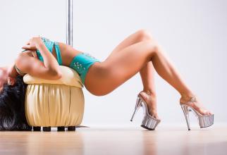 """Italia. O stripperiță ROMÂNCĂ l-a lăsat FALIT pe un CLIENT """"A vrut să cumpere bikini, dar mi-a golit contul"""""""