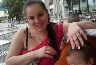 """Marea Britanie. Româncă, moartă după ce și-a văzut pentru prima dată fiul de 11 ani: """"Laura era o femeie puternică"""". FOTO: captură zocalo.com.mx"""