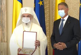 Patriarhul Daniel, despre românii din diaspora Să-i ţinem în comuniune românească pe aceşti fii şi fiice ale patriei