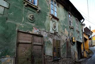 Clădire Roşia Montană (sursa foto: Flickr)