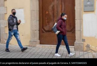 Spania. Mamă ROMÂNCĂ, VINOVATĂ de MOARTEA bebelușului ei de doar o lună. Ce pedeapsă a primit / FOTO: captură segre.com