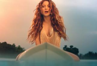 Spania. O instanță a decis că există suficiente probe pentru a o judeca pe Shakira