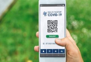 Spania. O regiune introduce  paşaportul COVID. Cei care intră în magazin, obligați să-l prezinte