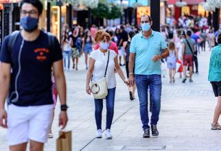 """Specialiști: Tulpina """"Delta"""" va aduce un nou val de Covid în Europa. În Spania numărul cazurilor a crescut de 7 ori"""