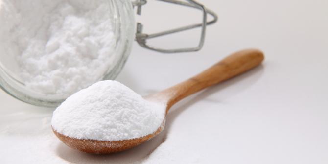 Bicarbonat de sodiu. ŞASE trucuri pentru casa ta! Munca în gospodărie va fi mai uşoară (sursa foto: Flickr)