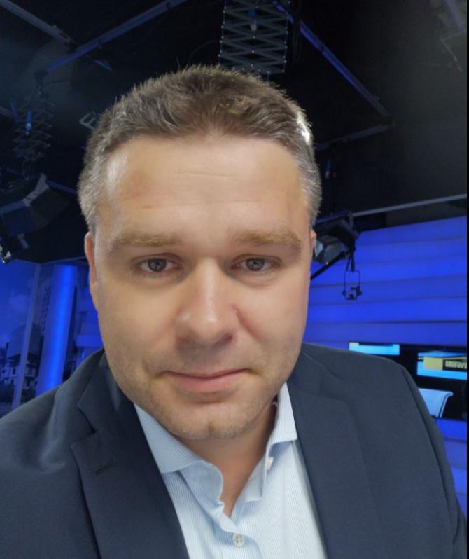 Ciprian Ciucu a câștigat alegerile pentru conducerea PNL București