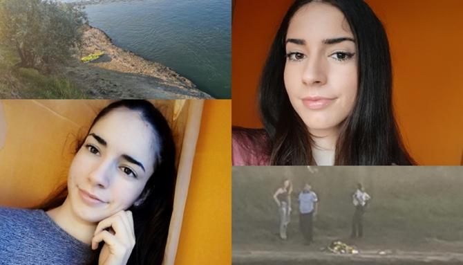 Cristina a murit înecată, după un joc periculos și după ce nimeni nu a încercat să o salveze