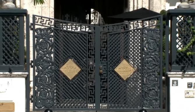 Două cadavre, găsite în fosta vilă a lui Versace, în ziua când se împlinesc 20 de ani de la asasinarea celebrului designer
