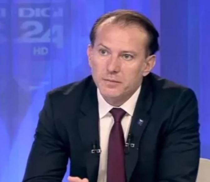 Florin Cîțu, după furtunile din ultimele 24 de ore RO-ALERT trimite informările imediat ce le are