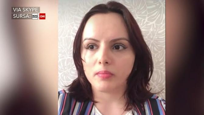 """Germania. Coșmarul unei românce, chemată la un casting pentru un film: """"Voia să mă cumpere ca virgină. M-a ameninţat că eu sunt a lor"""""""