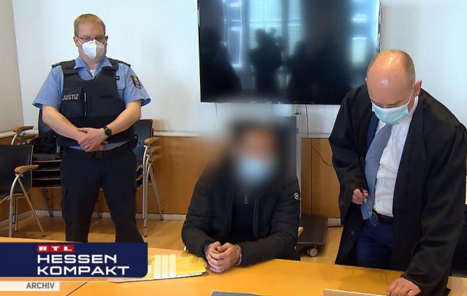 Germania. Florian, călăul doctoriței românce, trimis la închisoare pe viața. Elena a fost înjunghiată în gât. Un copil a rămas orfan