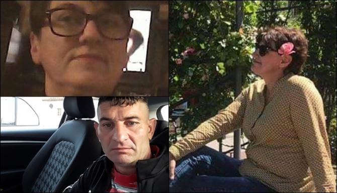 """Germania. Un român i-a tăiat gâtul iubitei și s-a plimbat cu cadavrul pe bancheta. I-a scris fiului să vadă balta de sânge: """"Mai ești șmecher?"""""""