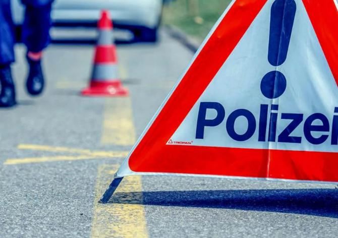 Germania. Un șofer român, pericol de autostradă, după ce a mers pe contrasens, mai bine de un kilometru