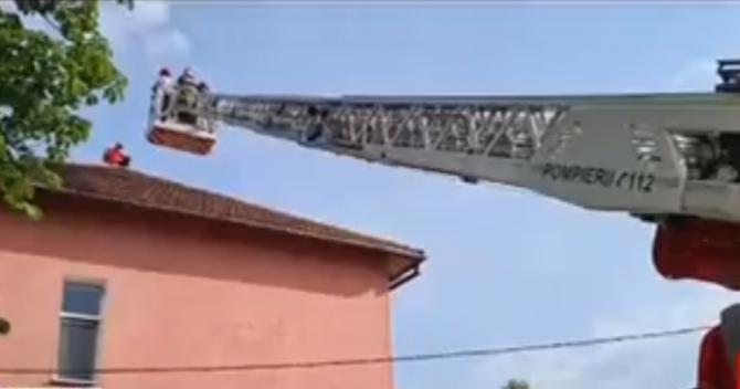 captura video Antena 3