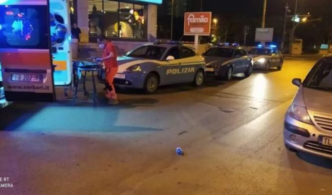 Italia. Bătaie într-o sala de Bingo. Un cuplu de români a agresat o femeie însărcinată și pe soțul ei