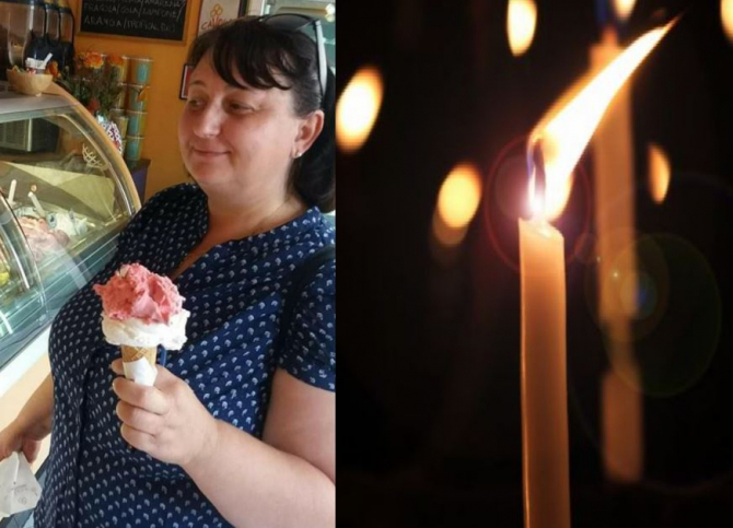 Italia. O badantă româncă și-a luat viața după o depresie puternică Sora ei, anunț trist Mirela, te voi purta mereu în suflet
