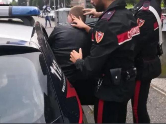 Italia. Pedeapsă pentru românul, care a lovit, fără milă, o bătrână. Argia Maria a murit după trei luni și jumătate de agonie