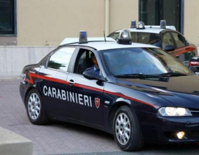 Italia. Român, căutat în toată Europa, arestat de un carabinier, aflat în timpul liber
