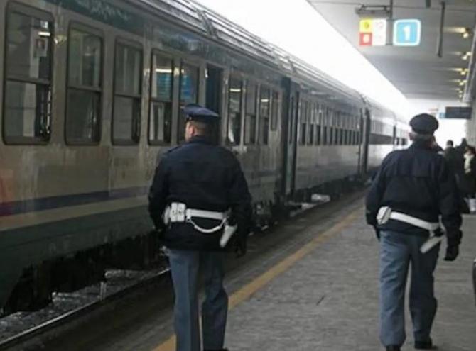 Italia. Român, căutat în toată Europa, arestat la Brenner. Acesta călătorea cu trenul din Germania