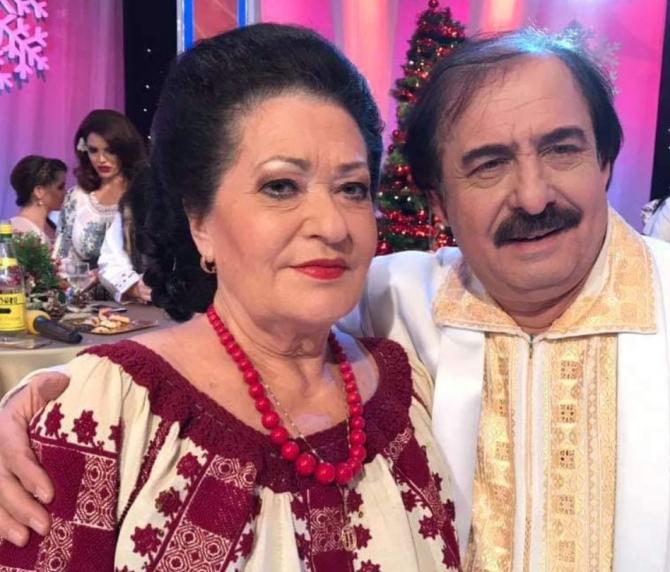 """Lidia Bejenaru, solista orchestrei """"Lăutarii"""" și soția lui Nicolae Botgros, s-a stins din viață"""