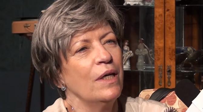 """Luminiţa Gheorghiu a murit. Actriţa era cunoscută pentru rolurile din """"Moromeții"""" şi """"Moartea domnului Lăzărescu"""""""