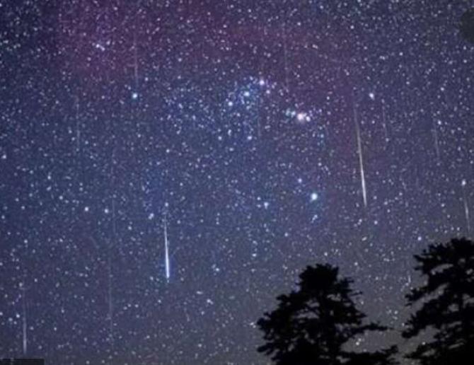 Ploaie de stele căzătoare. Cum să-ți pui o dorință până pe 13 iulie. Este important de știu dacă vrei să se îndeplinească