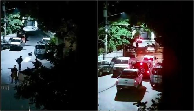 Primele imagini de la asasinare președintelui din Haiti - VIDEO