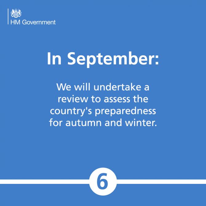 sursa foto: UK government / Facebook