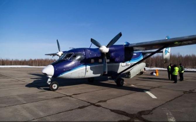 Un avion cu 17 persoane la bord a dispărut de pe radar în Siberia
