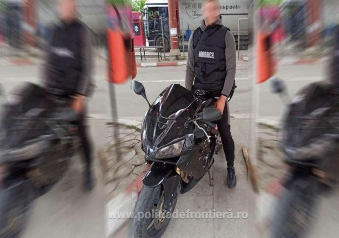 Un bărbat și-a cumpărat un permis de conducere cu 700 de euro și s-a ales cu dosar penal